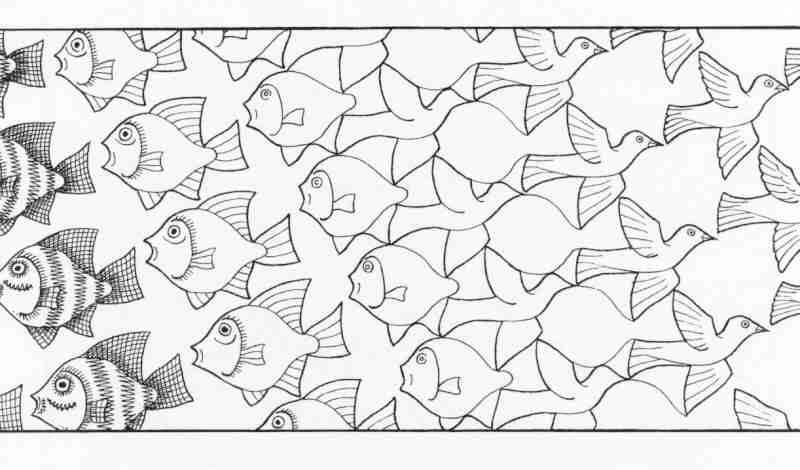 http://bric-a-brac.org/enigmes/images/mosaique/escher_fishtobirds.jpg